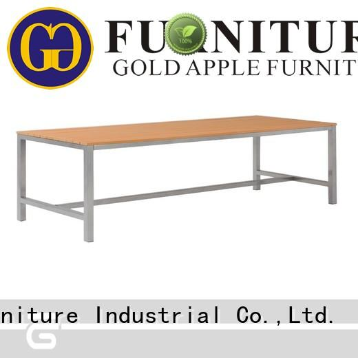 large outdoor tables for sale restaurant outdoor furniture Gold Apple