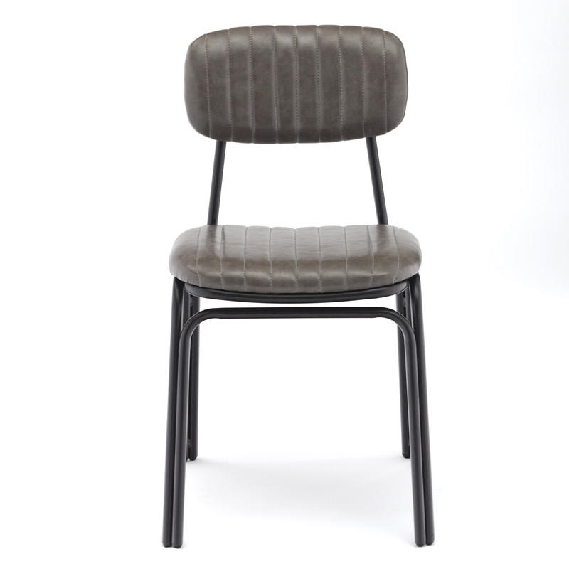 Comfortable Home/Commercial Funiture Luxe Living Style Fabric Upholstered Chair